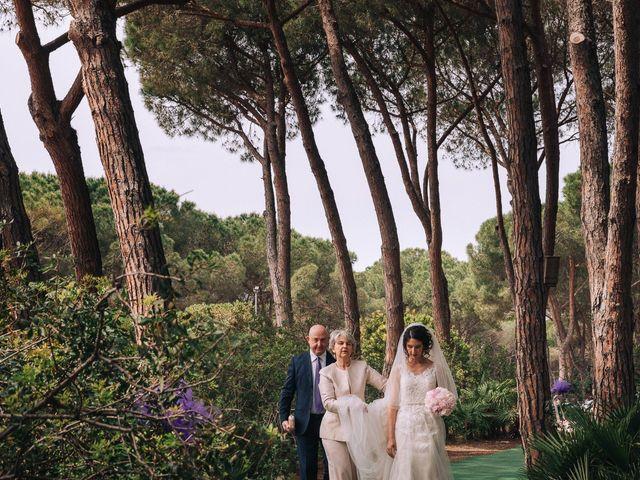 Il matrimonio di Pietro e Eleonora a Alghero, Sassari 39