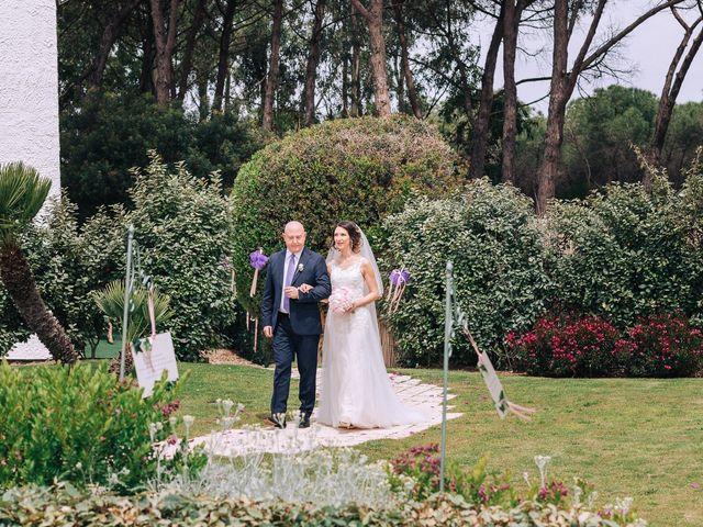 Il matrimonio di Pietro e Eleonora a Alghero, Sassari 40