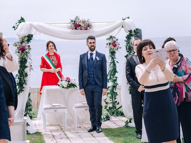 Il matrimonio di Pietro e Eleonora a Alghero, Sassari 41