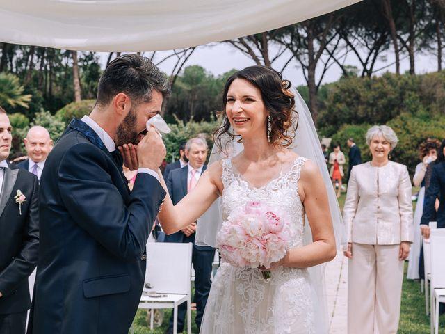 Il matrimonio di Pietro e Eleonora a Alghero, Sassari 43
