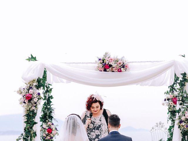 Il matrimonio di Pietro e Eleonora a Alghero, Sassari 44