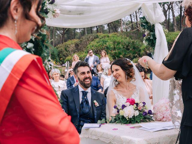 Il matrimonio di Pietro e Eleonora a Alghero, Sassari 45
