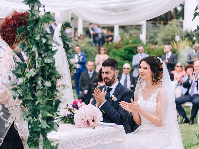 Il matrimonio di Pietro e Eleonora a Alghero, Sassari 46