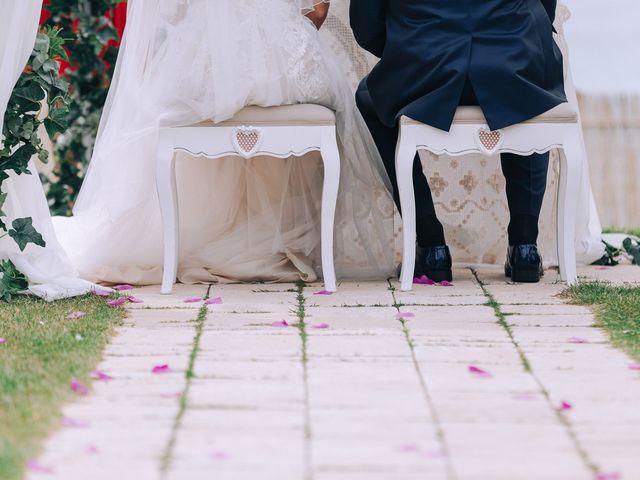 Il matrimonio di Pietro e Eleonora a Alghero, Sassari 48