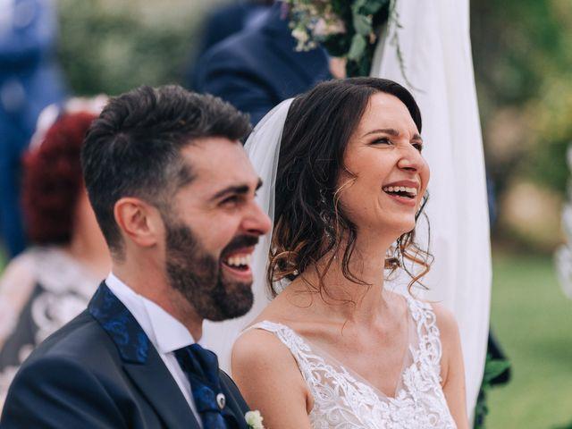 Il matrimonio di Pietro e Eleonora a Alghero, Sassari 49