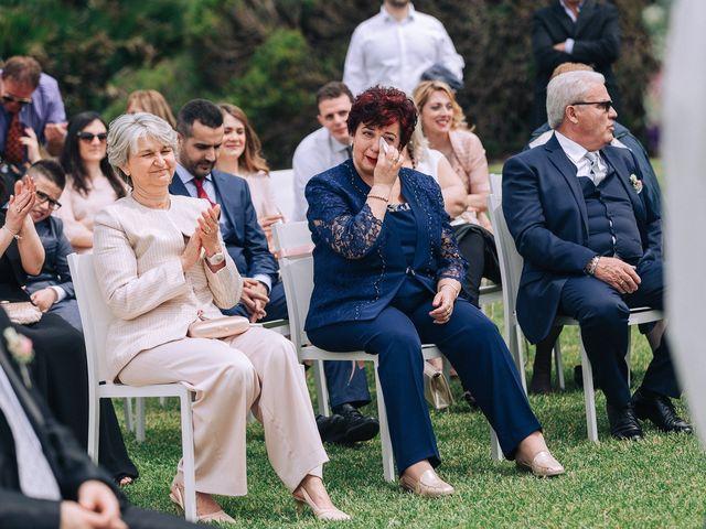 Il matrimonio di Pietro e Eleonora a Alghero, Sassari 50