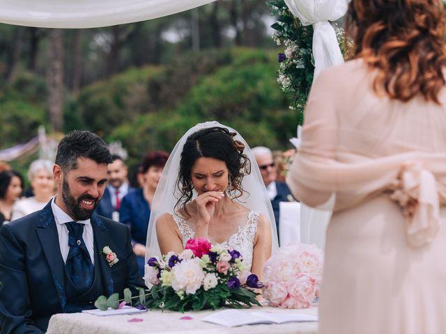 Il matrimonio di Pietro e Eleonora a Alghero, Sassari 51