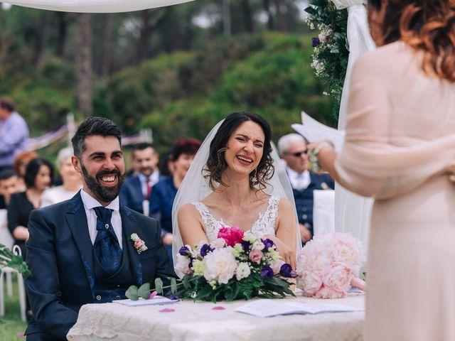 Il matrimonio di Pietro e Eleonora a Alghero, Sassari 52