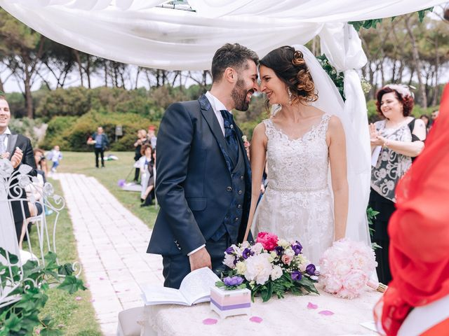 Il matrimonio di Pietro e Eleonora a Alghero, Sassari 53