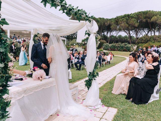 Il matrimonio di Pietro e Eleonora a Alghero, Sassari 56