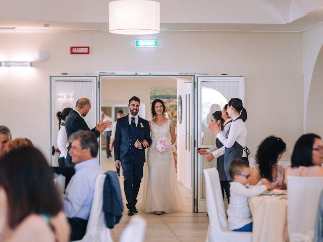 Il matrimonio di Pietro e Eleonora a Alghero, Sassari 73