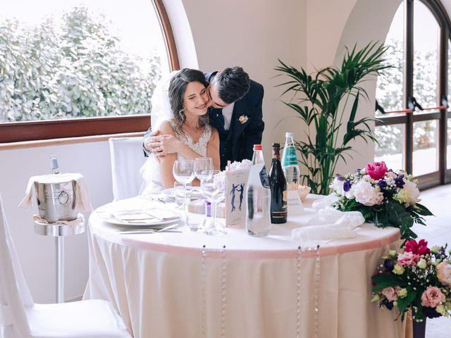 Il matrimonio di Pietro e Eleonora a Alghero, Sassari 74