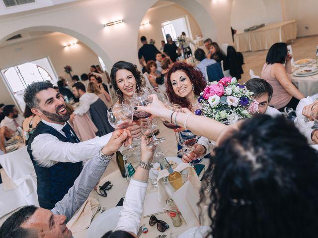 Il matrimonio di Pietro e Eleonora a Alghero, Sassari 75