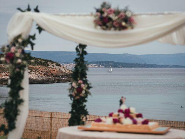 Il matrimonio di Pietro e Eleonora a Alghero, Sassari 80