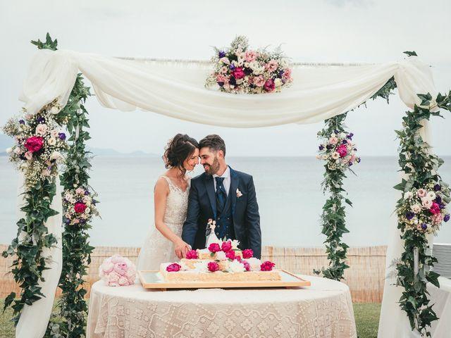 Le nozze di Eleonora e Pietro