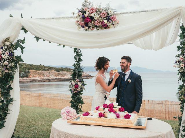 Il matrimonio di Pietro e Eleonora a Alghero, Sassari 81