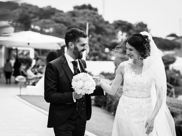 Il matrimonio di Pietro e Eleonora a Alghero, Sassari 86