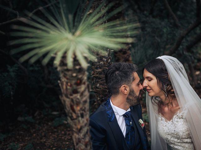 Il matrimonio di Pietro e Eleonora a Alghero, Sassari 89
