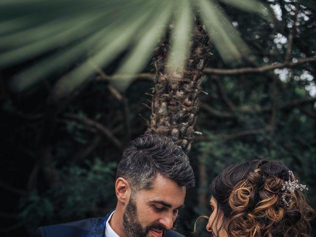 Il matrimonio di Pietro e Eleonora a Alghero, Sassari 92
