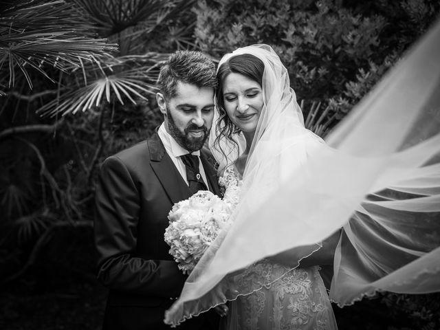 Il matrimonio di Pietro e Eleonora a Alghero, Sassari 94