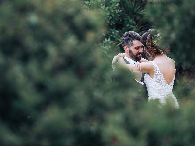 Il matrimonio di Pietro e Eleonora a Alghero, Sassari 1