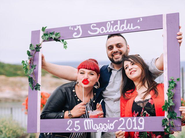 Il matrimonio di Pietro e Eleonora a Alghero, Sassari 98