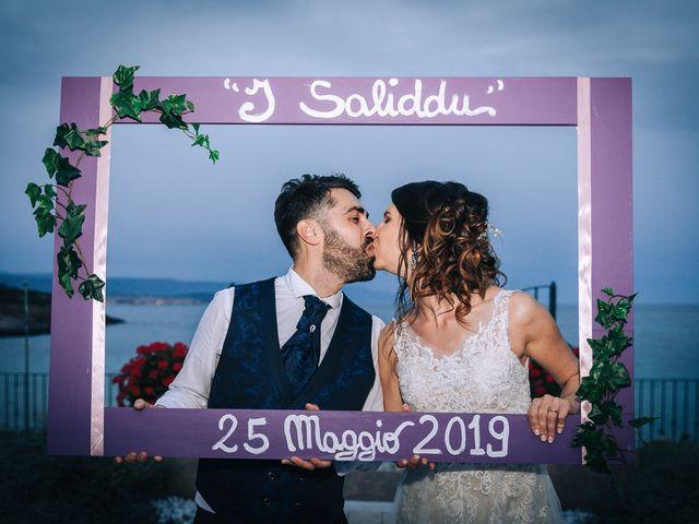 Il matrimonio di Pietro e Eleonora a Alghero, Sassari 112