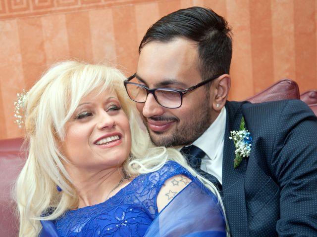 Il matrimonio di Mario e Enza a Fiumefreddo di Sicilia, Catania 6