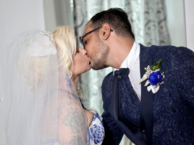 Il matrimonio di Mario e Enza a Fiumefreddo di Sicilia, Catania 27