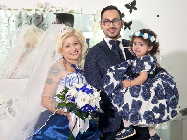 Il matrimonio di Mario e Enza a Fiumefreddo di Sicilia, Catania 30