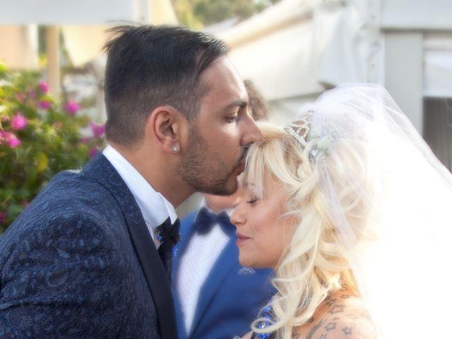 Il matrimonio di Mario e Enza a Fiumefreddo di Sicilia, Catania 34