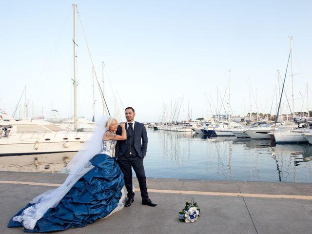 Il matrimonio di Mario e Enza a Fiumefreddo di Sicilia, Catania 1