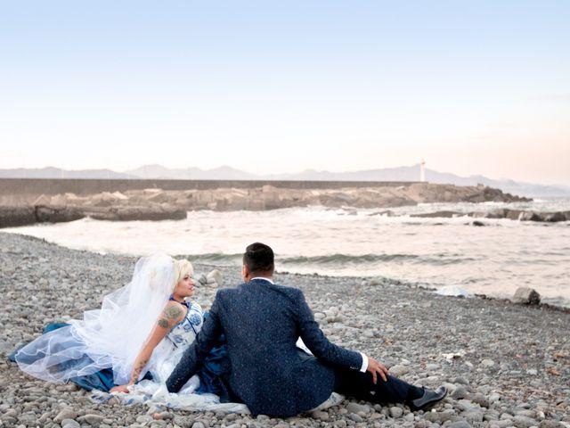 Il matrimonio di Mario e Enza a Fiumefreddo di Sicilia, Catania 55