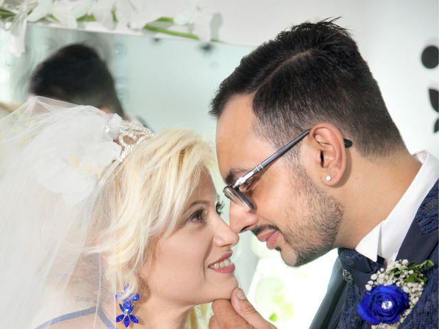 Il matrimonio di Mario e Enza a Fiumefreddo di Sicilia, Catania 31
