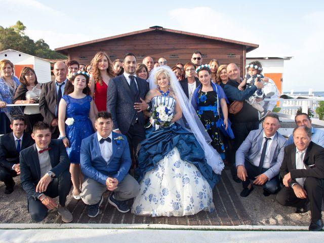 Il matrimonio di Mario e Enza a Fiumefreddo di Sicilia, Catania 42