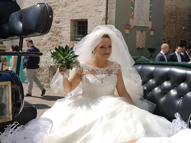 Il matrimonio di Fabrizio e Valentina a Perugia, Perugia 1