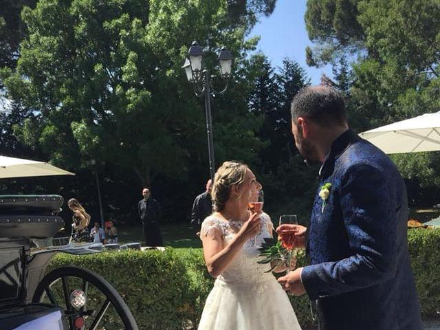 Il matrimonio di Fabrizio e Valentina a Perugia, Perugia 3