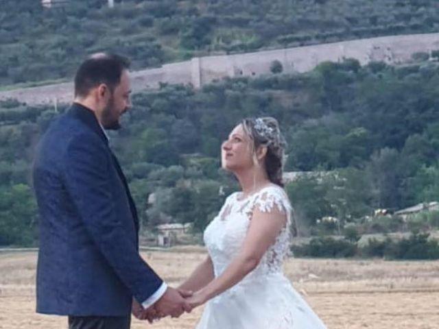 Il matrimonio di Fabrizio e Valentina a Perugia, Perugia 4