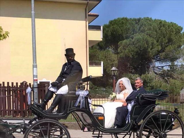 Il matrimonio di Fabrizio e Valentina a Perugia, Perugia 6