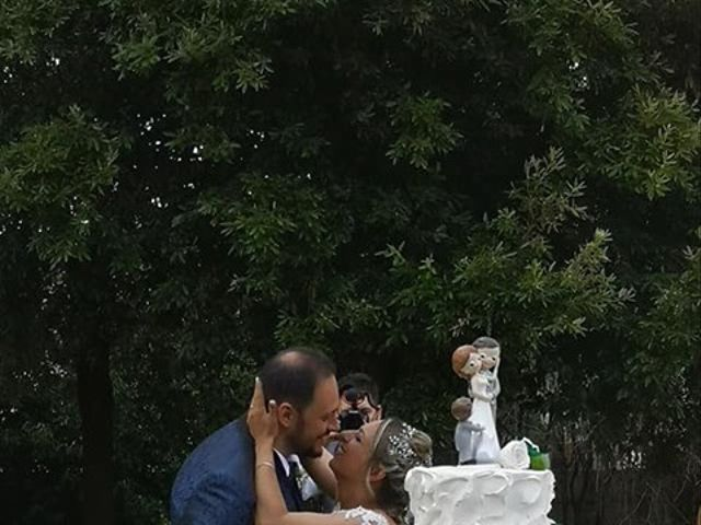 Il matrimonio di Fabrizio e Valentina a Perugia, Perugia 8
