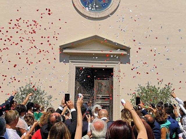 Il matrimonio di Fabrizio e Valentina a Perugia, Perugia 2