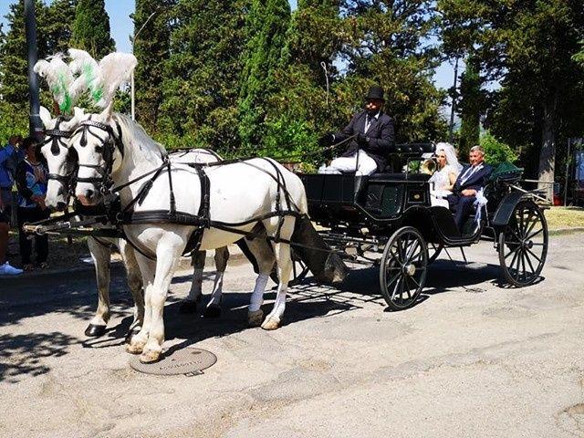 Il matrimonio di Fabrizio e Valentina a Perugia, Perugia 9