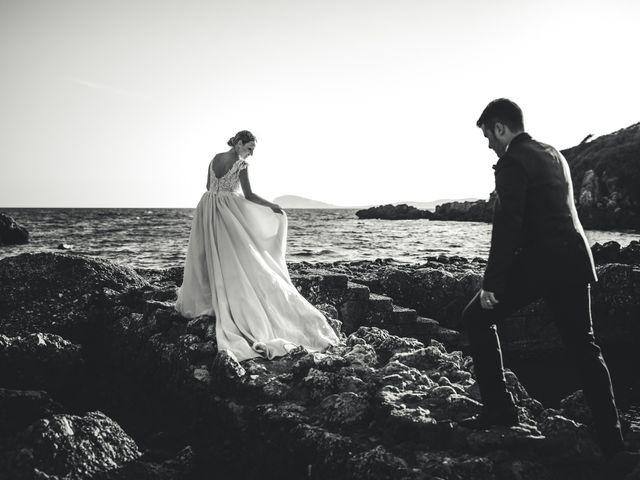 Le nozze di Paola e Mario
