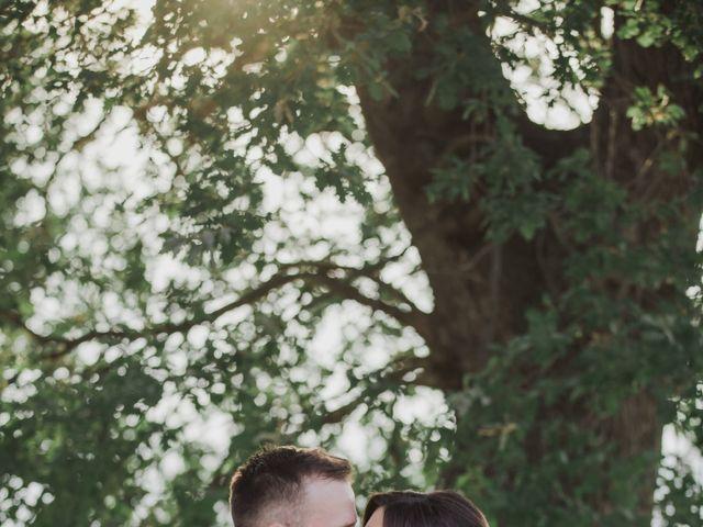 Il matrimonio di Matteo e Annalisa a Poggio Berni, Rimini 13