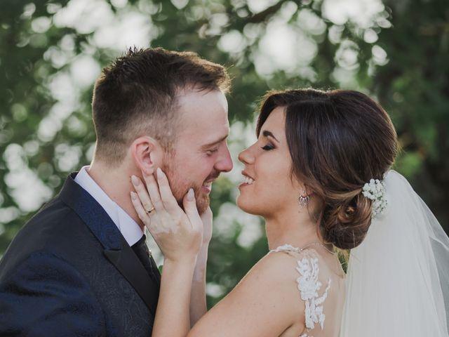 Il matrimonio di Matteo e Annalisa a Poggio Berni, Rimini 2