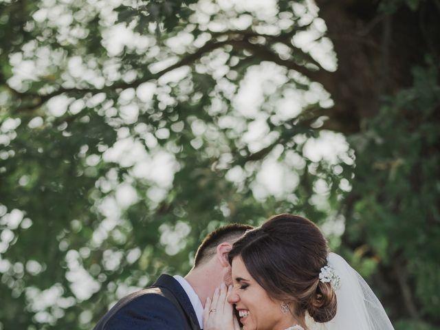 Il matrimonio di Matteo e Annalisa a Poggio Berni, Rimini 14