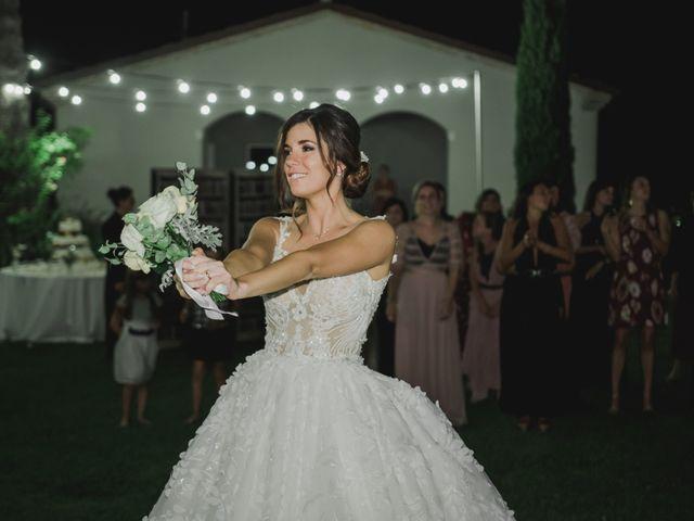 Il matrimonio di Matteo e Annalisa a Poggio Berni, Rimini 19