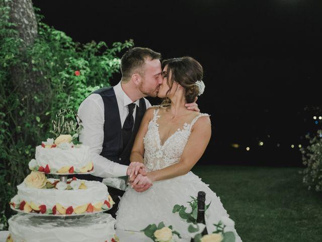 Il matrimonio di Matteo e Annalisa a Poggio Berni, Rimini 20