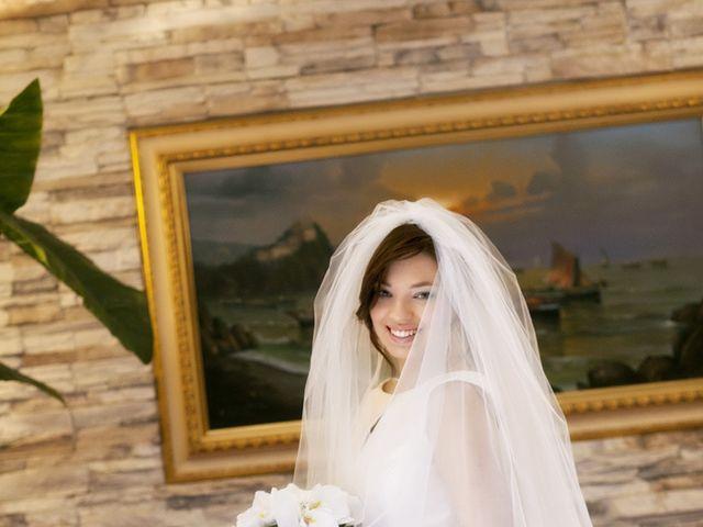 Il matrimonio di Victoria e Matteo a Dello, Brescia 13
