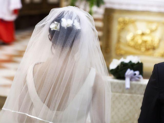 Il matrimonio di Victoria e Matteo a Dello, Brescia 31